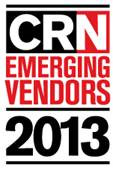 dinCloud Named a 2013 Emerging Cloud Vendor by CRN