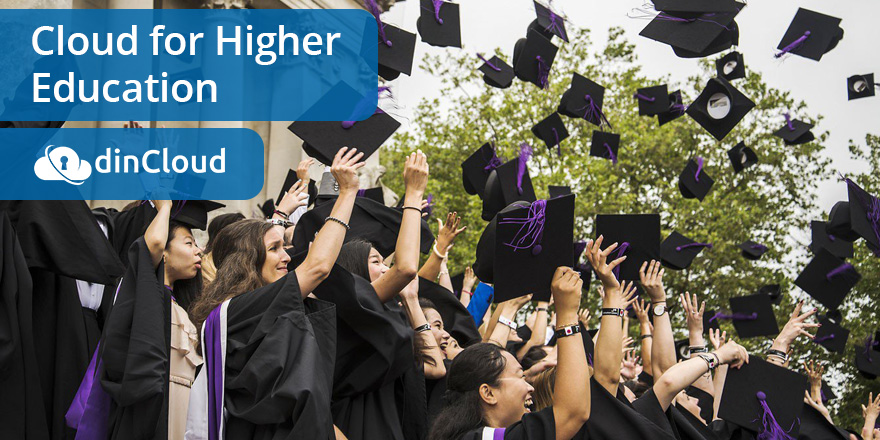 Cloud for Higher Education
