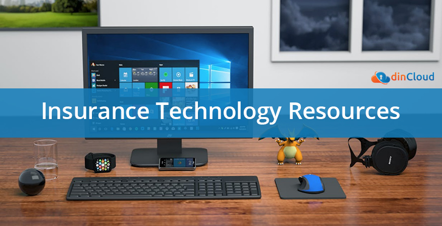 Insurance Technology Resources