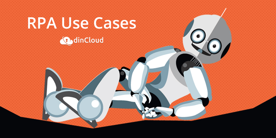 Robotic Process Automation (RPA) Use Case