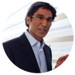 Ali M. Din – CMO – dinCloud