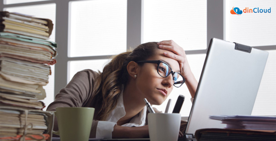 Facing Citrix VDI Headaches On-Prem? – dinCloud