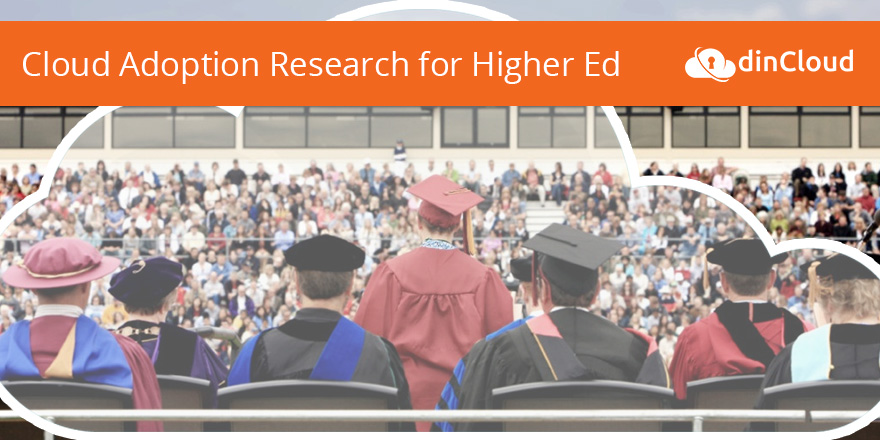 Cloud Adoption for Higher Ed