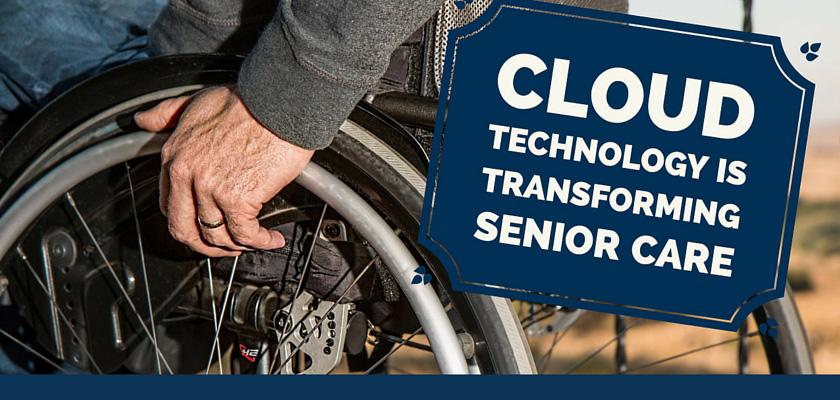 Cloud Technology is Transforming Senior Care – dinCloud