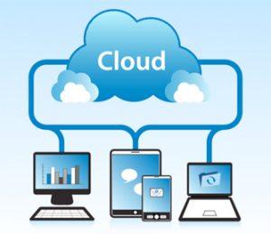 Cloud Hosted Desktop - DaaS - dinCloud