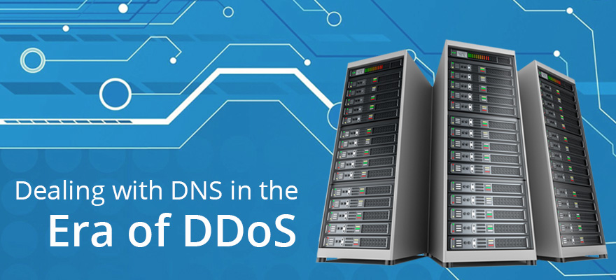Dealing with DNS in the Era of DDoS – dinCloud