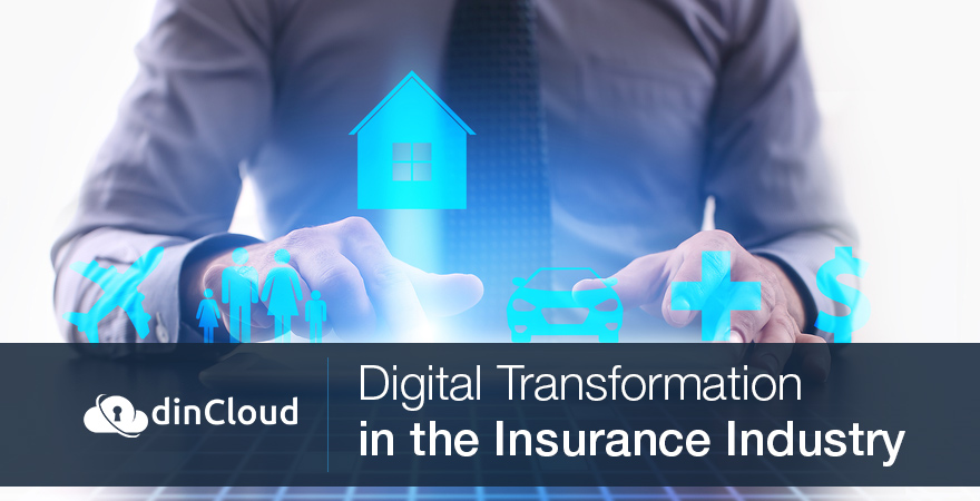 Tech innovation key to overcoming growth challenges in the Insurance Industry