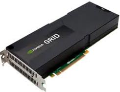 gpu powered VDI