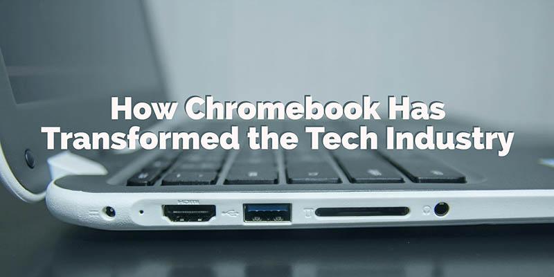 Reduced Overhead – Chromebook Transformation – dinCloud
