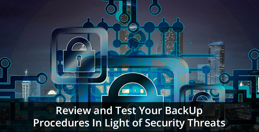 Protect your company from cyberattack