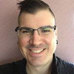 Mark Nunnikhoven - Cloud Expert from Trend Micro
