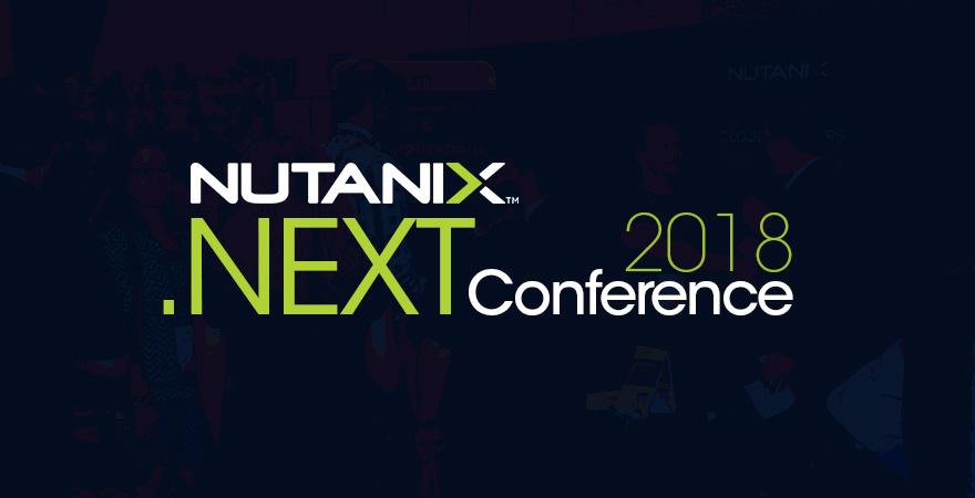 Whats Next at Nutanix Next – dinCloud