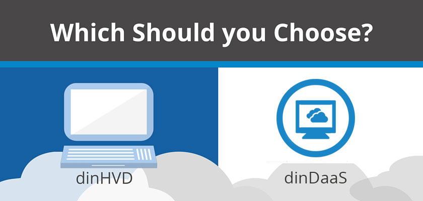 Which Hosted Desktop is Right for Your Organization