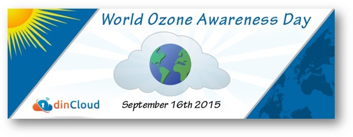 International Day for Preservation of Ozone Layer 2015