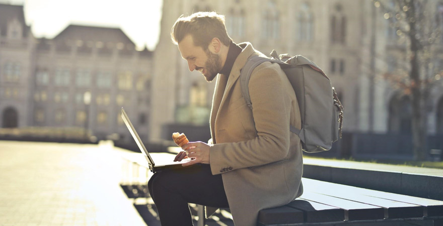 The Future of Work Is Mobile