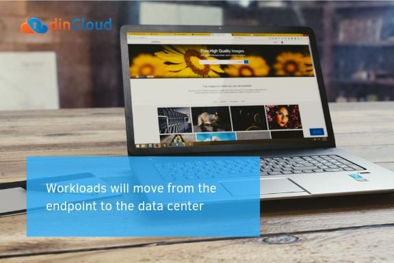 Desktop-as-a-Service (DaaS): the de facto Choice for Business Workspaces