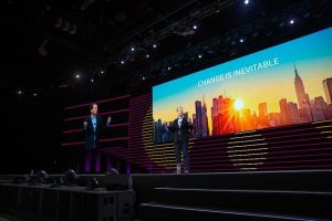 Citrix Continues to Advance the Future of Work