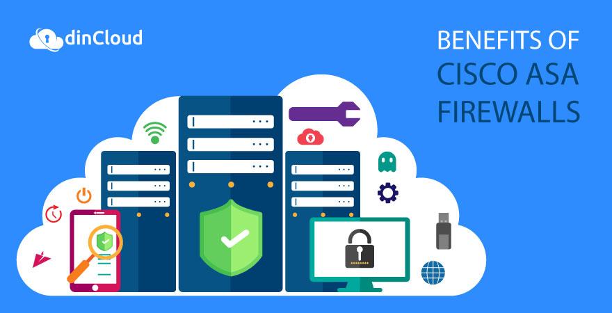 dinCloud adds Cisco ASA Firewalls to their Security Arsenal
