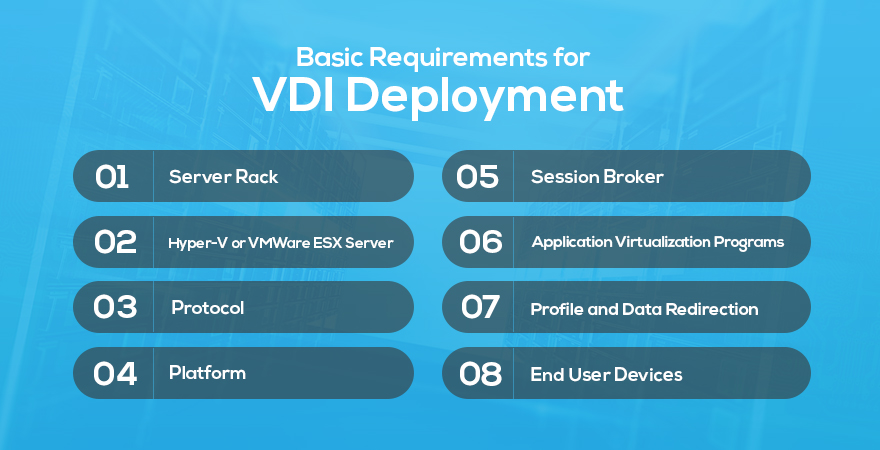 vdi-deployment-steps