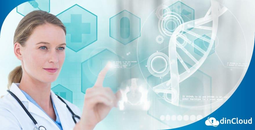 Interfaith Medical Center Deployed Virtualization