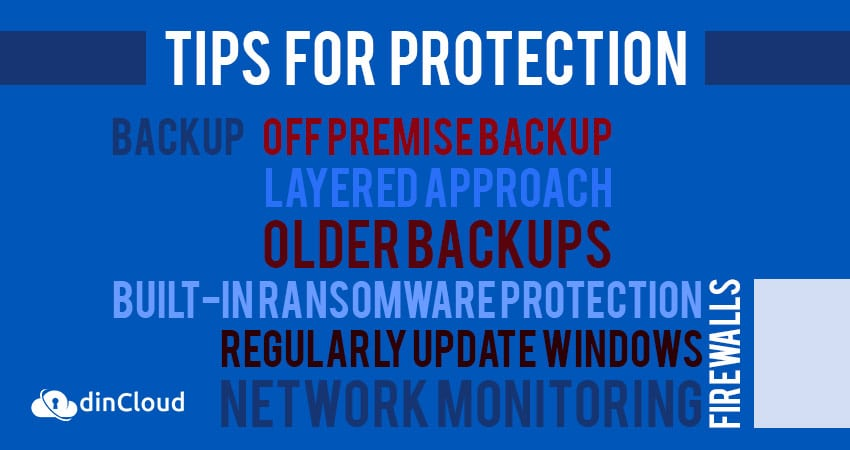 Tips for Protection