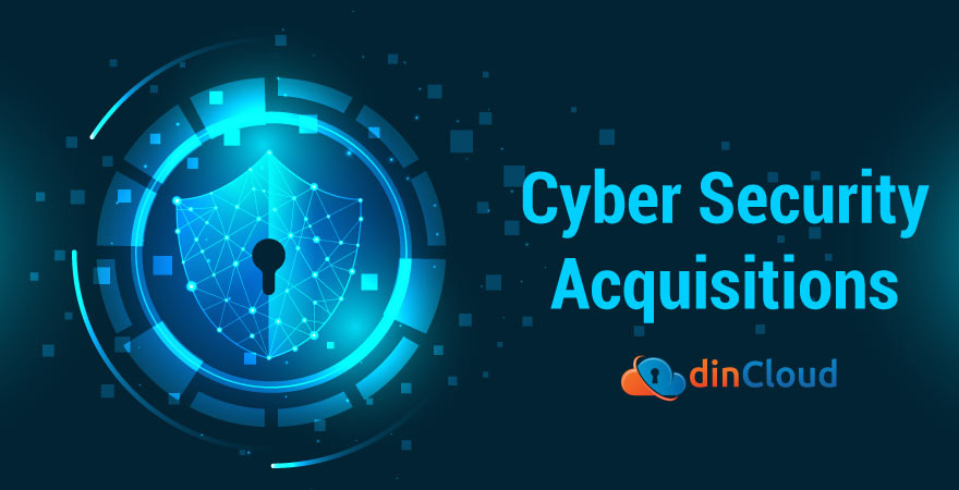 Cyber Security Acquisitions