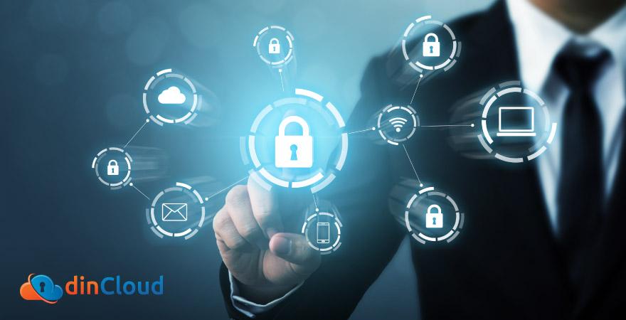 Security as a Key Concern