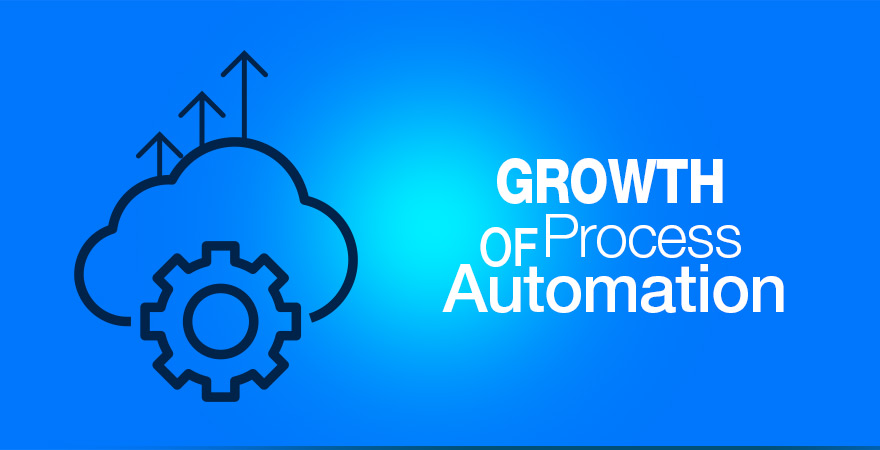 Growth of Process Automation