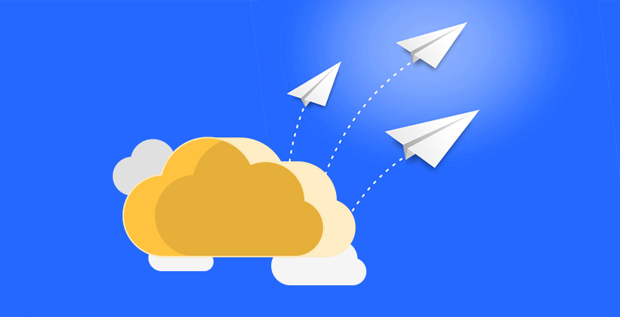 Upward trend in multi cloud computing