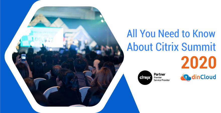 All You Need to Know About Citrix Summit 2020