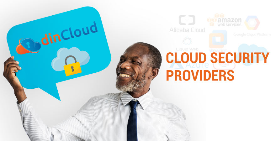 Cloud Security Providers