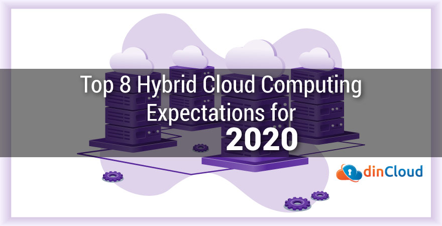 Top 8 Hybrid Cloud Computing Expectations for 2020