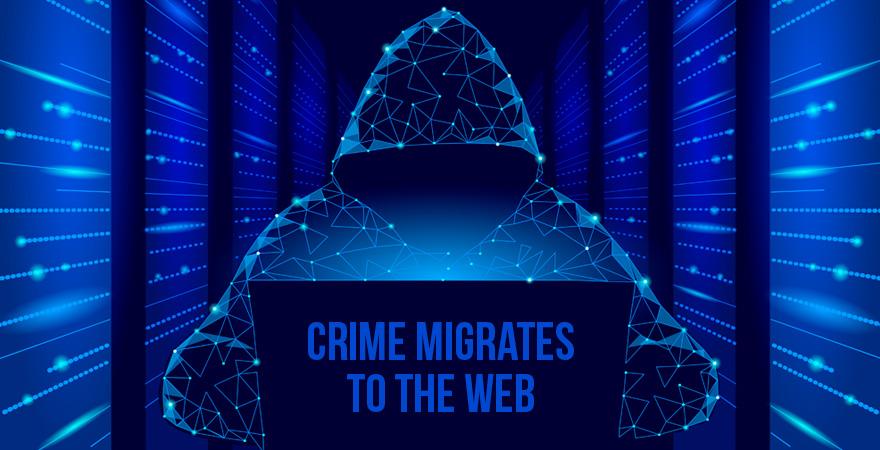 Crimes Mitigates Web