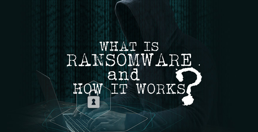 What Is Ransomware and Working of Ransomware