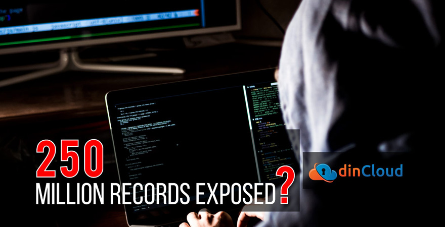 250 Million Records Exposed Facebook