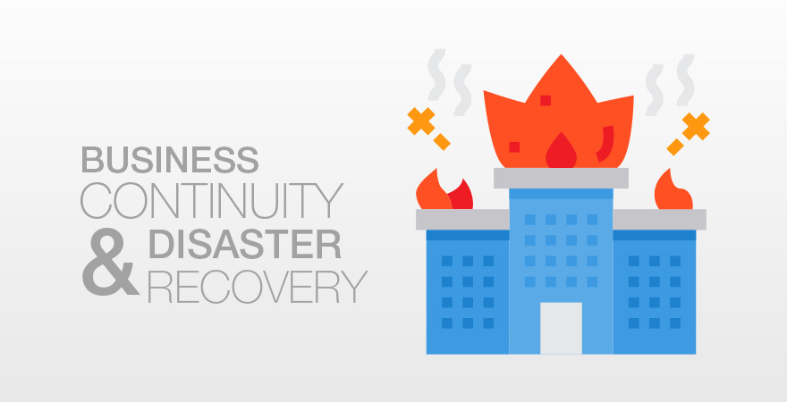 Business Continuity (BC) and Disaster Recovery (DR)