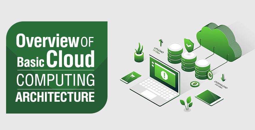 Overview of Basic Cloud Computing Architecture