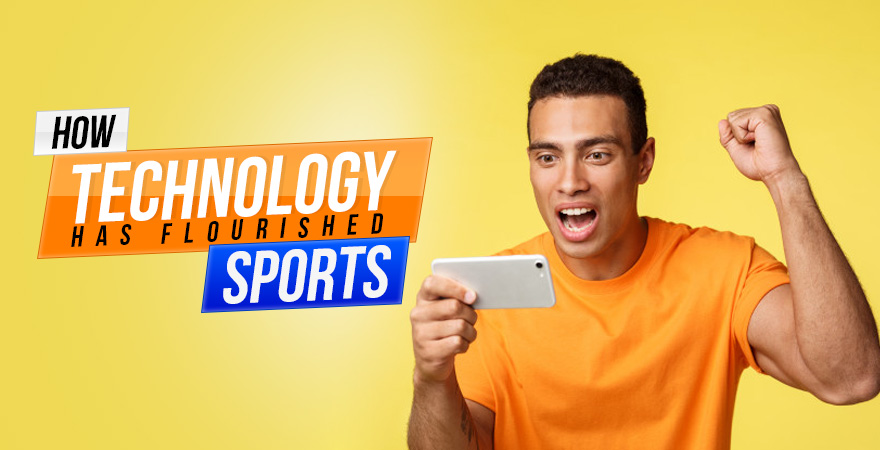 How Technology has Proliferated Sports?