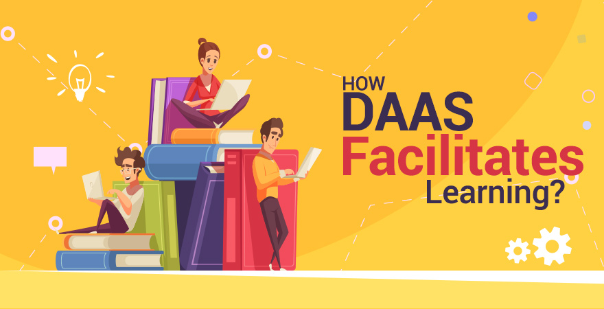 How DaaS Facilitates Learning?