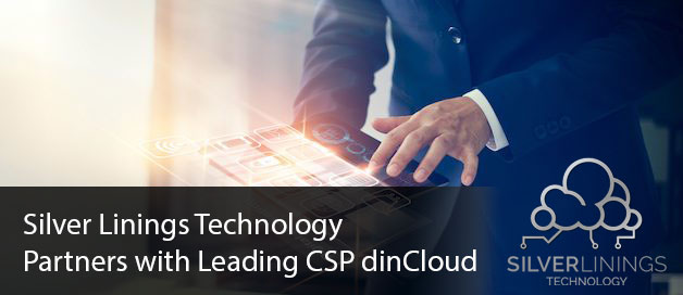 silver linings partners with leading csp dincloud