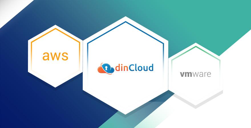 Aws Vs Vmware Vs Dincloud Hosted Workspaces