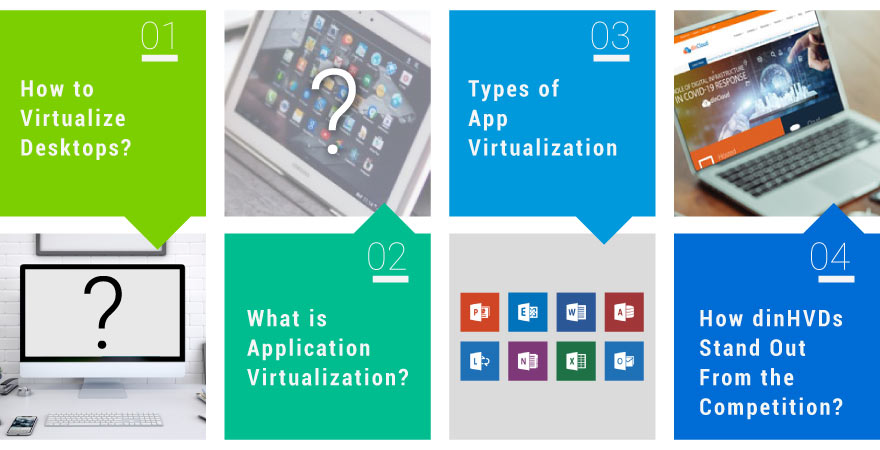 Things You Need to Know About Desktop and App Virtualization