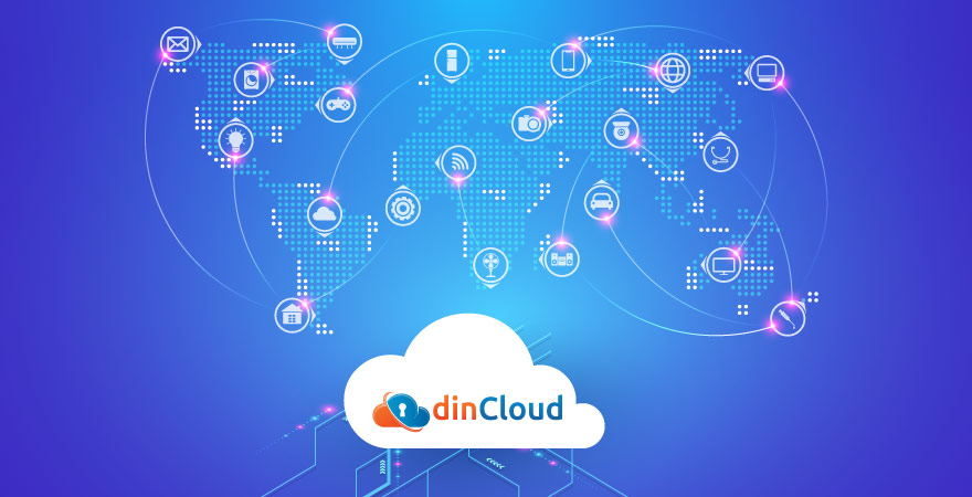 How Cloud Computing Can Propel IoT to New Heights?