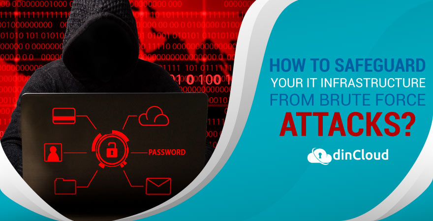 How to Safeguard Your IT Infrastructure from Brute Force Attacks?