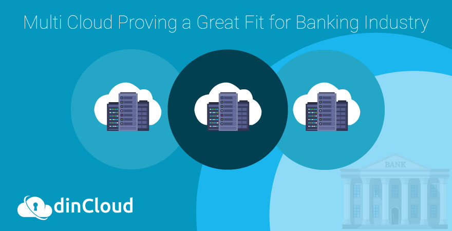 Multi Cloud Proving a Great Fit for Banking Industry