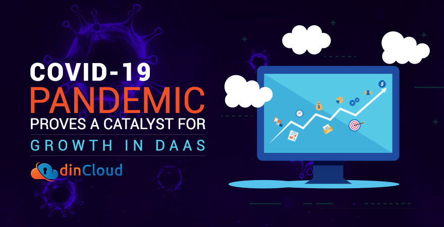 Covid-19 Pandemic Proves a Catalyst for Growth in DaaS