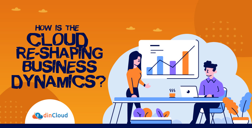 How is the Cloud Re-Shaping Business Dynamics?