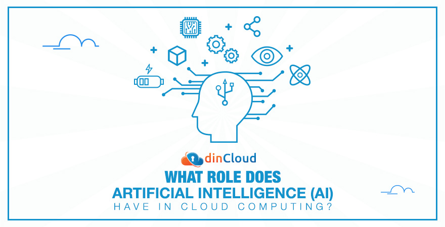 What Role Does Artificial Intelligence (AI) Have in Cloud Computing?