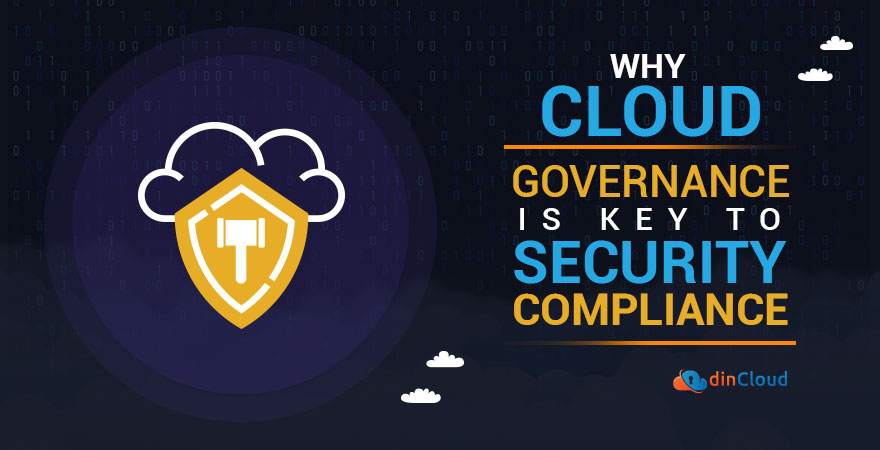 Why Cloud Governance is Key to Security and Compliance