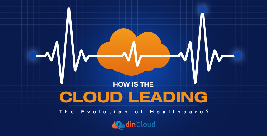 How is the Cloud Leading the Evolution of Healthcare?